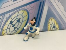 Mini Disney Mickey Mouse And Friends Goofy Astronaut Figure Toy Small