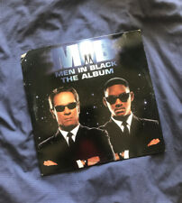 Will Smith ‎Men in Black Double Lp  Set ‎ (Mint)