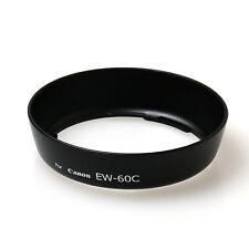 EW-60C Lens Hood For Canon EOS 500D 550D 450D 1000D 1100D 600D 18-55mm lens