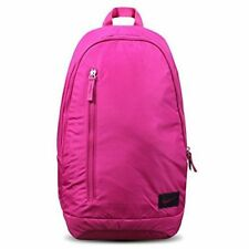 Nike Classic 19L Backpack Rucksack Bag Pink Black Gym PE