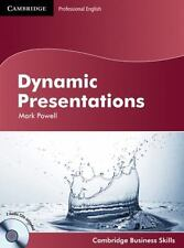 Dynamic Presentations Student's Book with Audio CDs (2) (Cambridge Business Ski