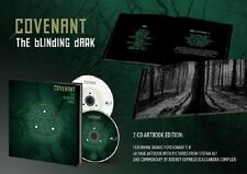 Covenant The Blinding Dark - 2cd-Artbook-Limited 1500