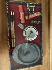 Pier One 1 Chinese Writing Calligraphy Set