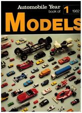 Automobile Year Book of Models 1 1982 Diecast Car Model