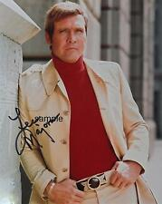LEE MAJORS REPRINT 8X10 AUTOGRAPHED SIGNED PHOTO PICTURE COLLECTIBLE RP