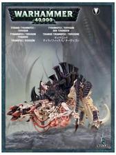 Tyrranofex / Tervigon Tyranids Warhammer 40K