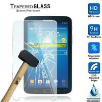 Tempered Glass Screen Protector For Samsung Galaxy Tab 3 7.0  T210 T211 p3200