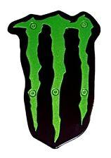 MONSTER Logo Custom Hitch Cover