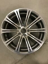 "1x ORIGINAL BMW 19"" E92 E93 E90 M3 M220 ALUFELGE 8.5J 2283555 IS29 VORNE"