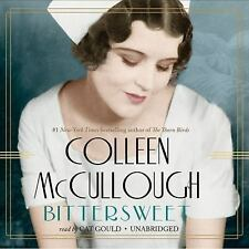 Bittersweet by Colleen McCullough (2014, CD, Unabridged)