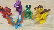 Jurassic World Imaginext Playskool Heroes Dinosaur Lot