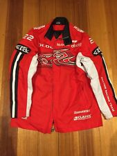 Men's Toll HRT Supercars Red Team Jacket XS