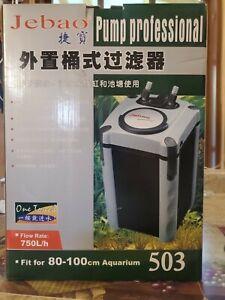 Jebao External Filter 503