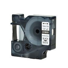 For Dymo Rhino 42005200 Heat Shrink Tube 18055 Industry Label Tape 12 X 5