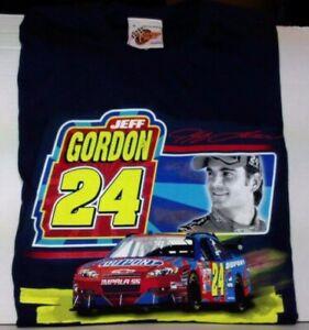 Jeff Gordon #24 T-Shirt