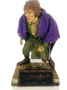 1999 SIDESHOW UNIVERSAL MONSTERS THE HUNCHBACK OF NOTRE DAME LON CHANEY