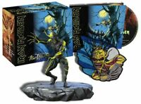 IRON MAIDEN - FEAR OF THE DARK (2015 REMASTER) COLLECTOR'S EDITION   - CD NEU
