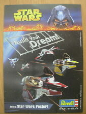 Revell Star Wars Diecast Vehicles, Parts & Accessories