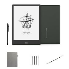 BOOX Note2 10.3inch E-reader E-ink Tablet Android 9.0 64GB Frontlight OTG Bundle