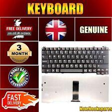 New IBM LENOVO 3000 V200 Y410 Notebook Laptop Keyboard Black UK