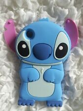 AU- SILICONE CASE STITCH1 FOR IPHONE 3/3GS