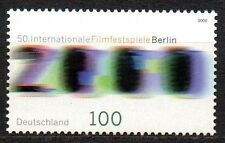 Germany - 2000 Filmfestival Berlin Mi. 2102 MNH