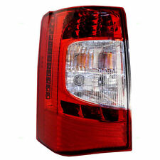 Chrysler Town and Country 2011 2012 2013 2014 2015 2016 left driver tail light