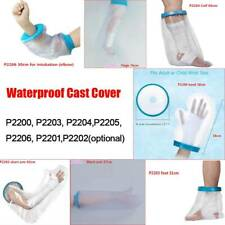 Waterproof Cast Cover for hand / calf  Shower & Bath Sealed Watertight Protector