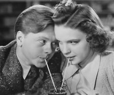 Judy Garland & Mickey Rooney photo - L2715 - Babes on Broadway - NEW IMAGE!!!