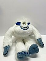 "Small Foot Toy Factory 14"" Migo Yeti Plush Stuffed Doll Animal Gently Used"