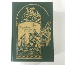 The Poetry And Song Of Ireland John Boyle OReilly Sketch Irish Genealogical Book