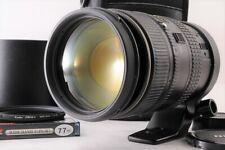 【NEAR MINT+】NIKON AF VR Zoom NIKKOR 80-400mm F/4.5-5.6 D ED Lens HB-24 HOOD JP
