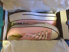 BNIB Pink Converse Platform Sneakers Size 8