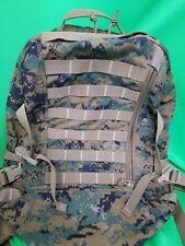 NEW Propper Intl. USMC Marpat 3 Day Assault Pack NEW