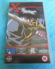 Manga Video X Japanese Anime