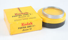 KODAK SERIES VI PORTRA 2+, ENCASED AND BOXED/178122