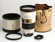 Tamron SP 2,8/300 mm LD Adaptall2 für Leica R3, R4, R5, R6, R7, R8 und Leicaflex