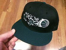 new era orlando magic Hat for foamposite pine green cap Hat 7 1/8