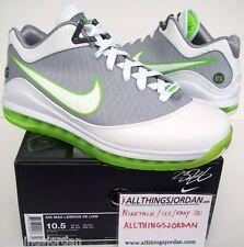 Nike AIR Max LEBRON VII low James 7th shoe AZG LJ23 sprites Guaranteed Authentic