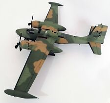 Built 1/48 Douglas/On Mark A-26K(ICM+Cutting Edge) Vietnam CO-IN aircraft RARE!