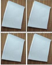 Hojas de 10Pcs Blanco A4 papel de transferencia de tóner de calor para Bricolaje PCB Prototipo Electrónico