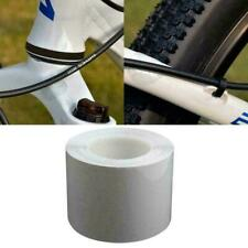 Hot Bike Bicycle Frame Protector Clear Tape Film Freeshipping Durable B3Y3