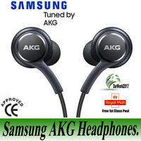 Genuine AKG Headphones For Samsung Galaxy S9 S8 Plus Note 8 Earphones Handsfree