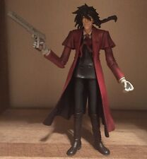 Hellsing, Alucard, Yamato 2002 HARD TO FIND | JAPANESE IMPORT | MISSING ITEMS
