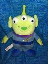 "Disney Toy Story ALIEN 11"" Plush Stuffed Toy"