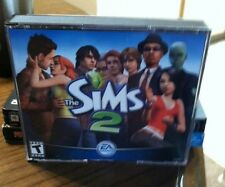 THE SIMS 2- DVD GAME: 4 DISK