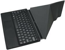 Linx Origami Case with Keyboard for 10 inch Tablet - Black