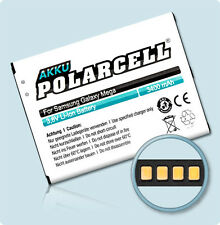 polarcell Battery for Samsung Galaxy Mega 6.3 LTE GT-I9205 gt-19205 eb-b700be
