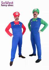 Unbranded Polyester Superhero Fancy Dresses for Men
