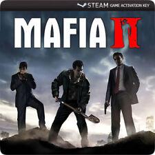 Mafia 2 II / PC Windows / STEAM KEY / REGION FREE